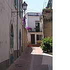 Photo: Fossacesias historical centre