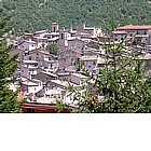 Photo: Panorama of Scanno