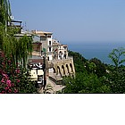 Photo: Glimpse of Vasto