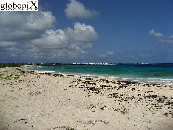 Anguilla - Cove Bay