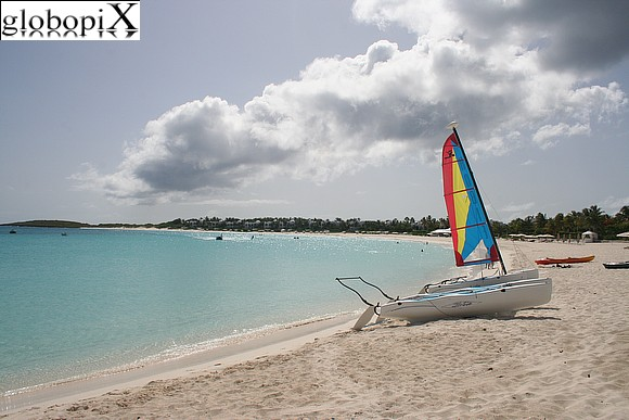 Anguilla - Maundays Bay
