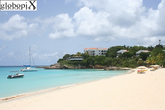 Anguilla - Meads Bay