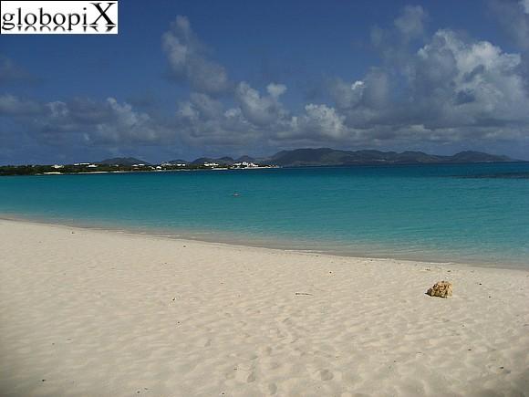 Anguilla - Rendez-Vous Bay