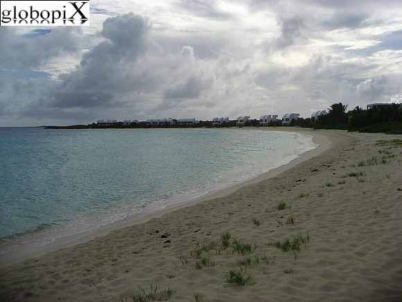 Anguilla - Shoal Bay West