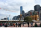 Foto: Melbourne - Federation Square