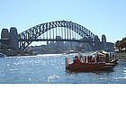 Foto: Sydney Habour Bridge