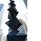 Photo: Dobell Memorial Sculpture