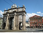 Photo: Arco di Trionfo a Innsbruck