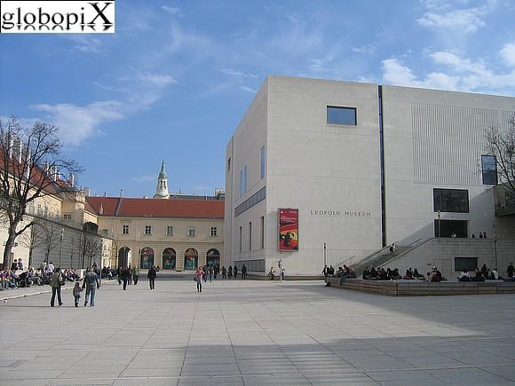 Leopold Museum Wien Wien Leopold Museum