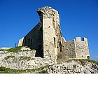 Photo: Castello di Morano Calabro