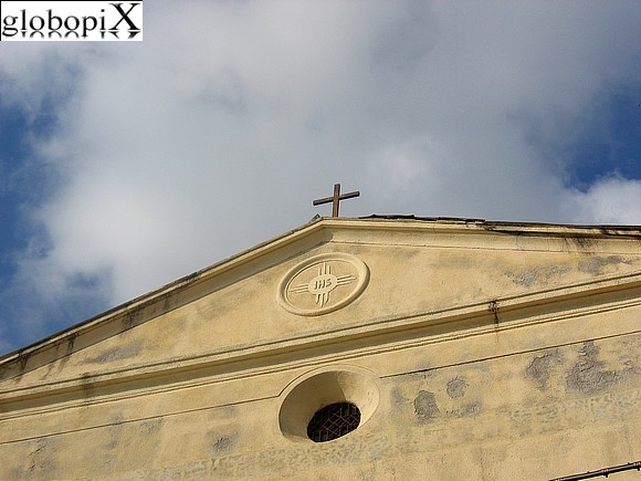 Scalea - Santa Maria d'Episcopio