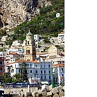 Photo: Panorama of Amalfi