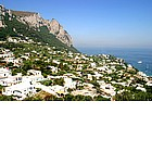 Photo: Panorama of Capri
