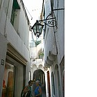 Photo: Centre of Capri