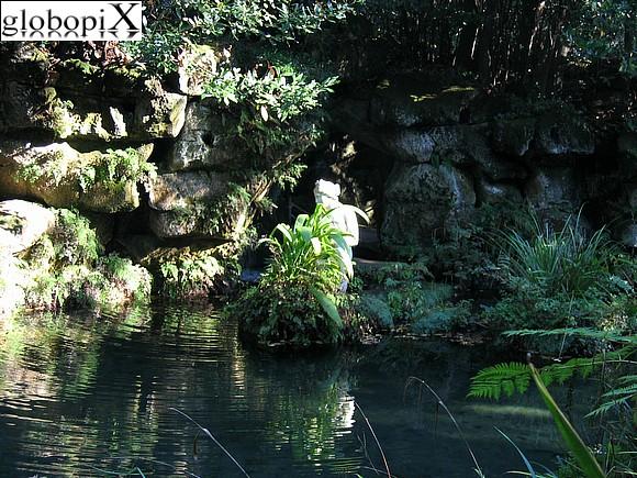 Photo reggia di caserta giardino inglese 4 globopix - Reggia di caserta giardini ...