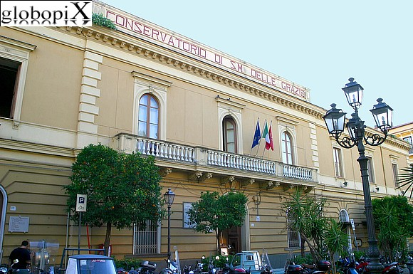 Sorrento - Municipio