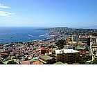 Photo: Panorama of Napoli