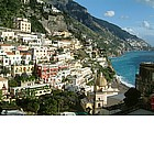 Photo: Panorama of Positano