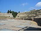 Photo: Puteolano amphitheatre