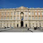 Photo: Palazzo Reale - External face