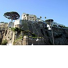 Photo: View of Sorrento from the sea