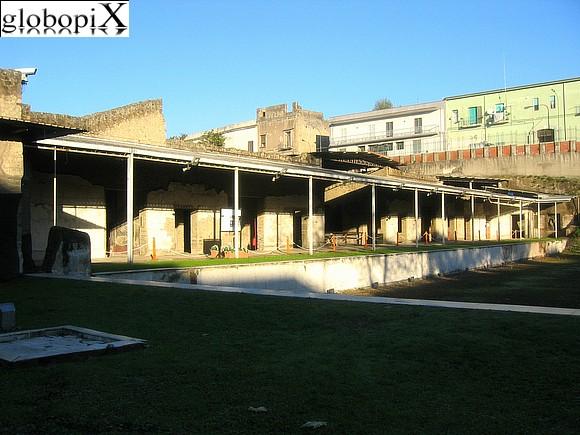 Villa Di Poppea Piscina
