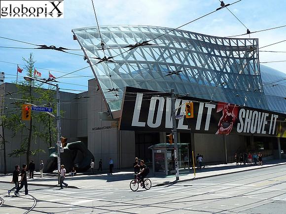 Galería De Arte De Ontario En Toronto: FOTO TORONTO: ART GALLERY OF ONTARIO 2