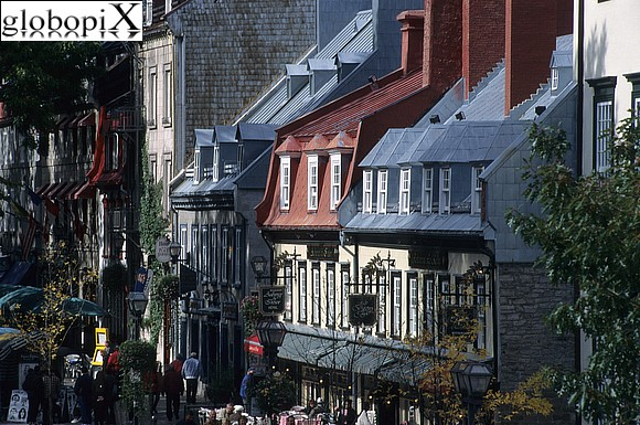 Quebec - Quebec City