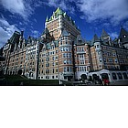 Photo: Chateau Frontenac