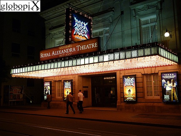Toronto - Royal Alexandra Theatre