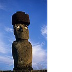 Photo: Isola di Pasqua - Rapa Nui