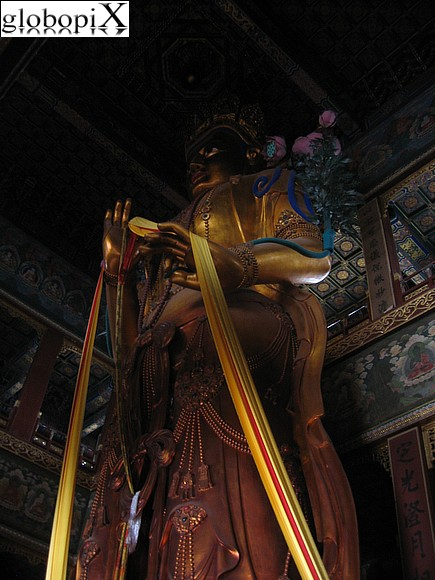 Beijing - The Lama Temple