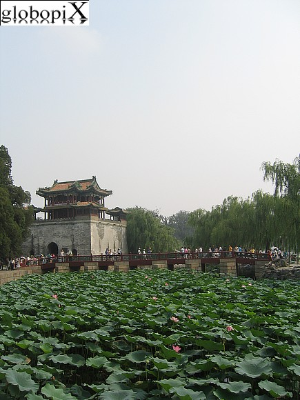 Beijing - The Summer Palace