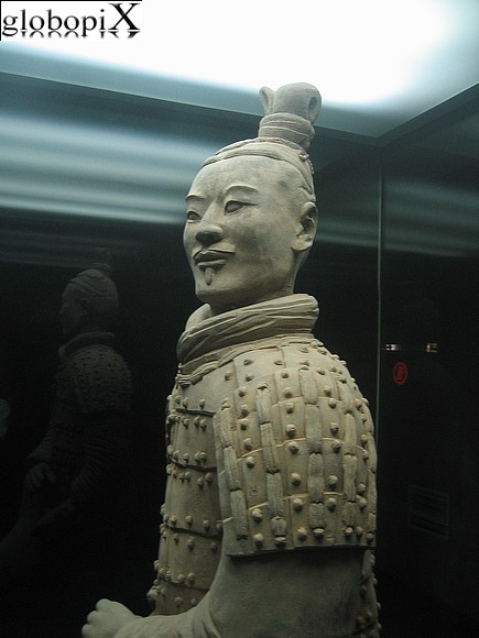 Xian - The Terracotta Army