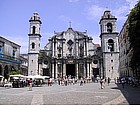 Photo: Havana Cathedral