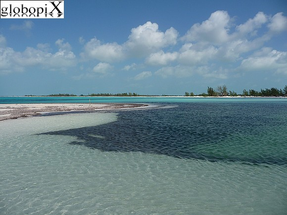 Cayo Largo - Playa Paraiso