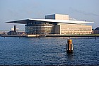 Photo: Opera House di Copenaghen