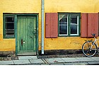Photo: Casa a Copenaghen