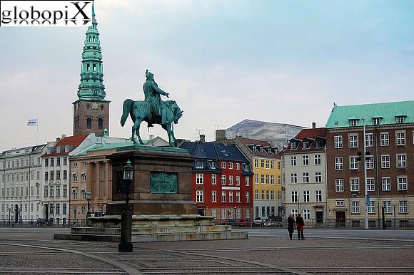 Clicca sulla foto per aprire la gallery di Copenaghen!