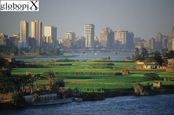 Foto del Cairo