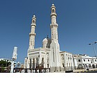 Photo: Moschea di Hurghada