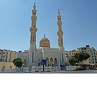 Photo: Moschea di Marsa Matrouh