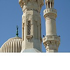 Photo: Minareti a Marsa Matrouh