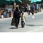 Photo: Niqab a Marsa Matrouh