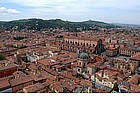 Photo: Panorama of Bologna