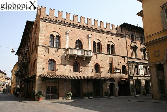 Hotel Centro Reggio Emilia