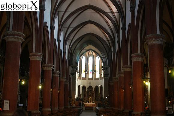 Foto Bologna S Maria Dei Servi Globopix