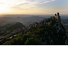 Photo: Panorama of San Marino