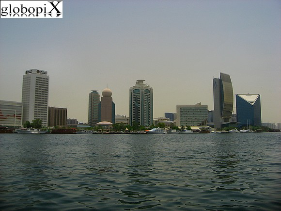 Dubai - Dubai Creek
