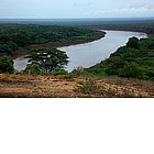 Photo: Omo River